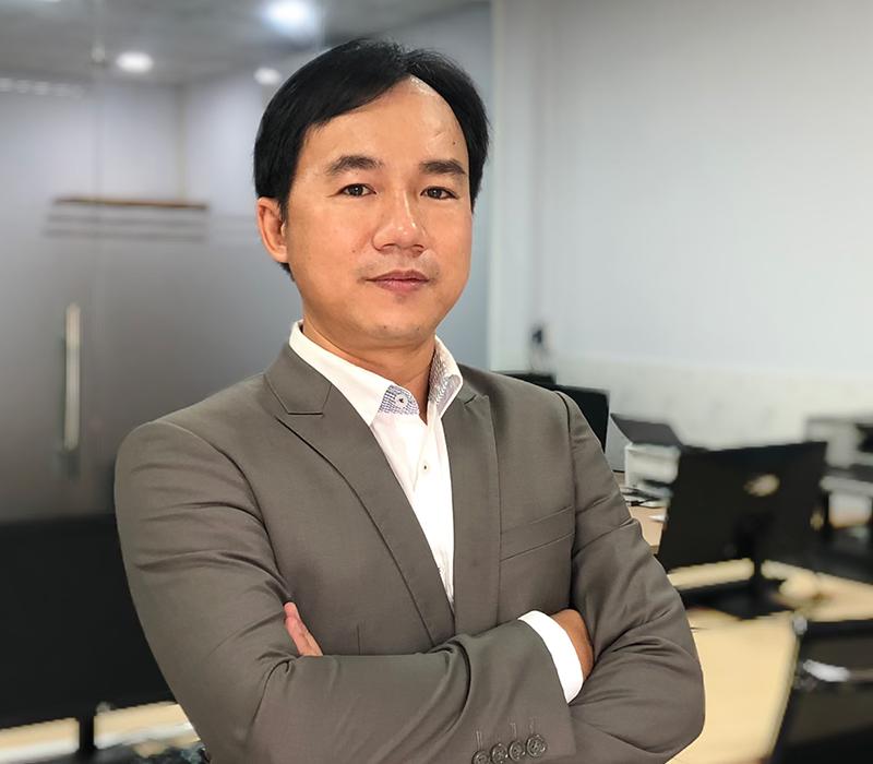 HUYNH KIM THANH PHONG