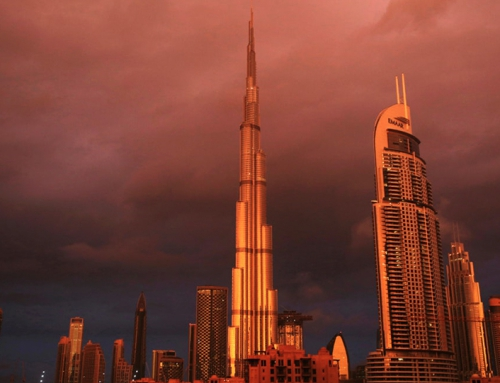 Dubai builder of world's tallest building to be liquidated