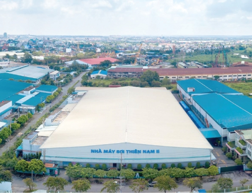 THIEN NAM II SPINNING FACTORY