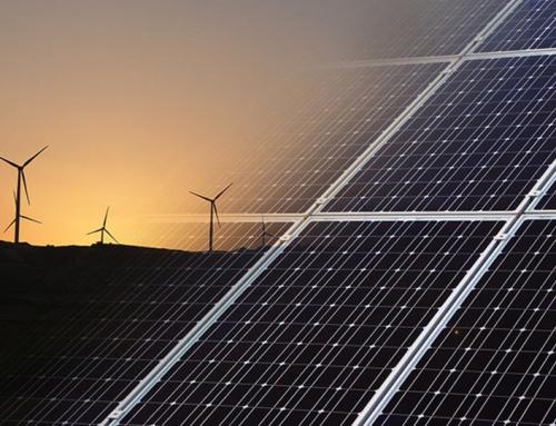 Banque des Territoires Acquires 50 Percent of Total's Wind and Solar Portfolio